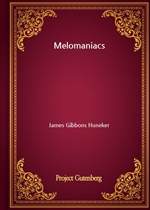 도서 이미지 - Melomaniacs