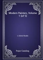 도서 이미지 - Modern Painters, Volume 1 (of 5)
