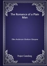 도서 이미지 - The Romance of a Plain Man