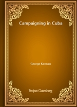 도서 이미지 - Campaigning in Cuba
