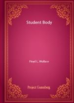 도서 이미지 - Student Body