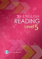 도서 이미지 - English Reading level 5