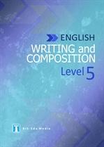 도서 이미지 - English Writing & Composition level 5