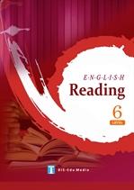도서 이미지 - English Reading level 6
