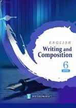 도서 이미지 - English Writing & Composition level 6