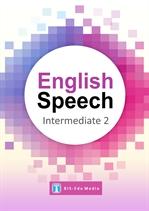 도서 이미지 - English Speech Intermediate 2