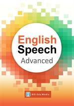 도서 이미지 - English Speech Advanced