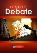 도서 이미지 - English Debate