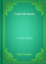 도서 이미지 - Forget Me Nearly