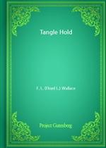 도서 이미지 - Tangle Hold