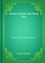 도서 이미지 - Stories Pictures Tell. Book One
