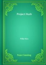 도서 이미지 - Project Hush