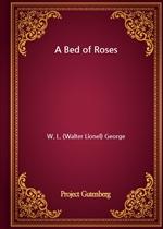 도서 이미지 - A Bed of Roses