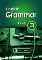 도서 이미지 - English Grammar level 3