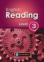도서 이미지 - English Reading level 3