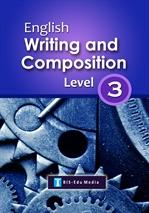 도서 이미지 - English Writing & Composition level 3