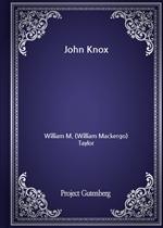 도서 이미지 - John Knox