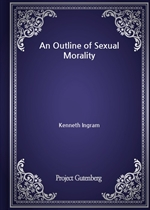 도서 이미지 - An Outline of Sexual Morality