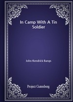 도서 이미지 - In Camp With A Tin Soldier