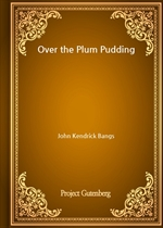 도서 이미지 - Over the Plum Pudding