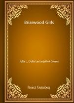 도서 이미지 - Briarwood Girls