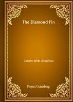 도서 이미지 - The Diamond Pin