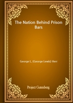 도서 이미지 - The Nation Behind Prison Bars