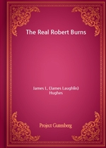 도서 이미지 - The Real Robert Burns