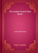 도서 이미지 - The Green Forest Fairy Book