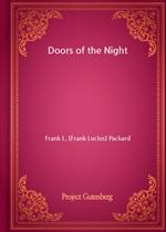 도서 이미지 - Doors of the Night