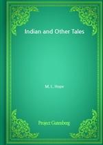 도서 이미지 - Indian and Other Tales