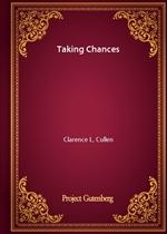 도서 이미지 - Taking Chances