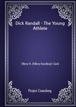 도서 이미지 - Dick Randall - The Young Athlete