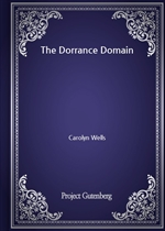도서 이미지 - The Dorrance Domain