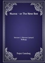 도서 이미지 - Nuova - or The New Bee