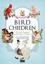 도서 이미지 - Bird Children-빈티지 영어 그림책 02