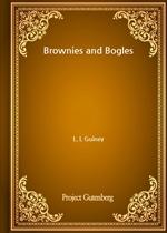 도서 이미지 - Brownies and Bogles