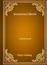 도서 이미지 - Gouverneur Morris
