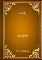 도서 이미지 - Dorothy