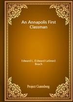 도서 이미지 - An Annapolis First Classman
