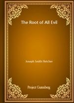 도서 이미지 - The Root of All Evil
