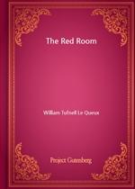 도서 이미지 - The Red Room