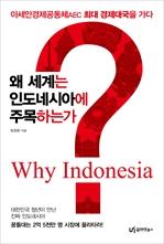 도서 이미지 - 왜 세계는 인도네시아에 주목하는가