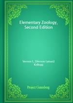 도서 이미지 - Elementary Zoology, Second Edition