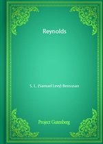 도서 이미지 - Reynolds