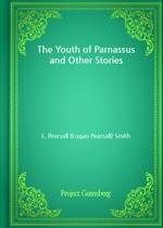 도서 이미지 - The Youth of Parnassus and Other Stories