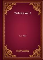 도서 이미지 - Yachting Vol. 2