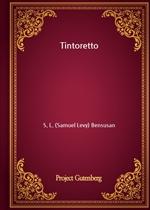 도서 이미지 - Tintoretto