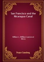 도서 이미지 - San Francisco and the Nicaragua Canal