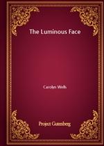 도서 이미지 - The Luminous Face